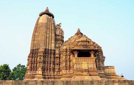 Vamana Temple Image