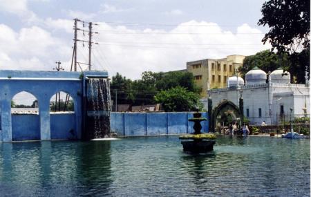 Panchakki , Aurangabad