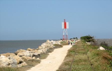 Bocas De Cenizas, Barranquilla