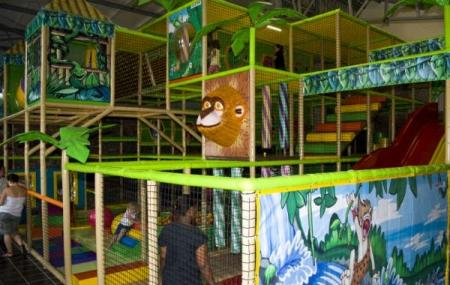 Blasters Family Entertainment Centre, Mossel Bay