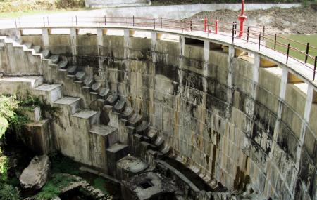 Bhalu Dam, Ranikhet
