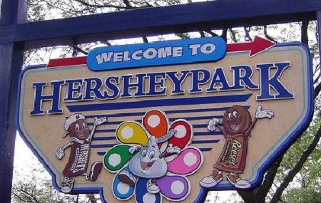Hersheypark, Hershey