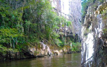 Mulu Caves, Miri