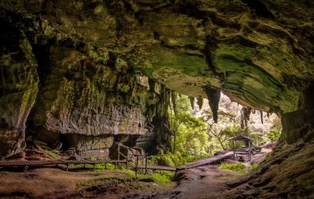 Niah Caves, Miri