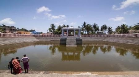Jatayu Tirtham Temple Image
