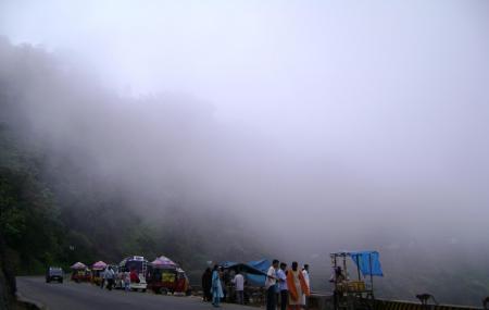 Lakkidi View Point , Wayanad