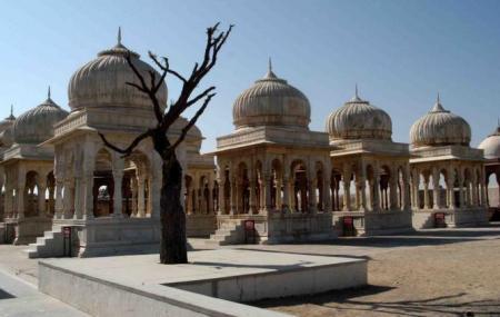 The Royal Cenotaphs Image