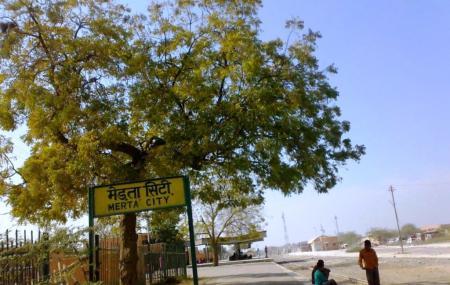 Merta, Pushkar