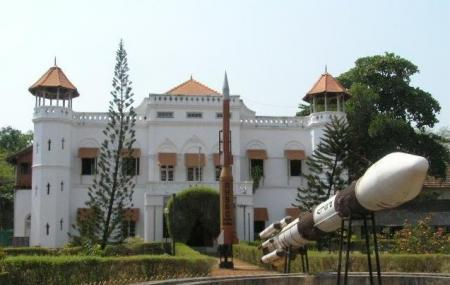 Science And Technology Museum, Trivandrum