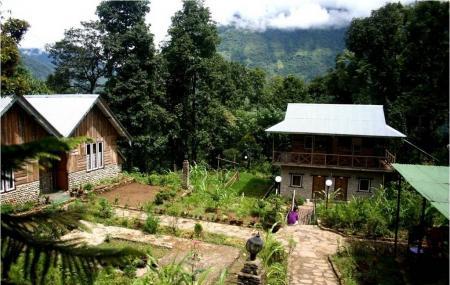 Darap Subba Village Image