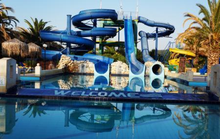 Sidari Water Park Fun Park, Sidari