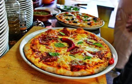 Napoli Pizzeria, Sidari