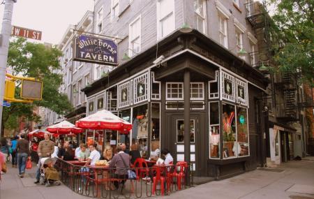Greenwich Village Image