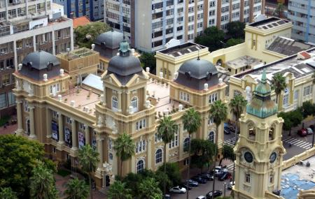 Rio Grande Do Sul Museum Of Art Image