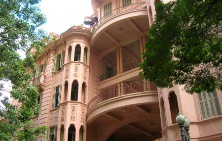 Casa De Cultura Mario Quintana, Porto Alegre