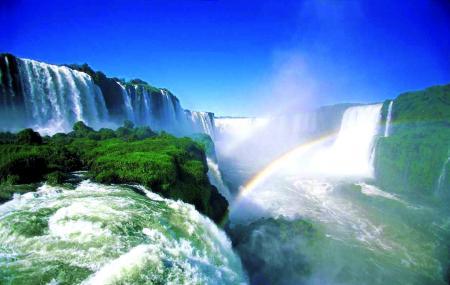 Cataratas Do Iguacu, Foz Do Iguacu