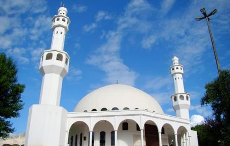 Muslim Mosque, Foz Do Iguacu