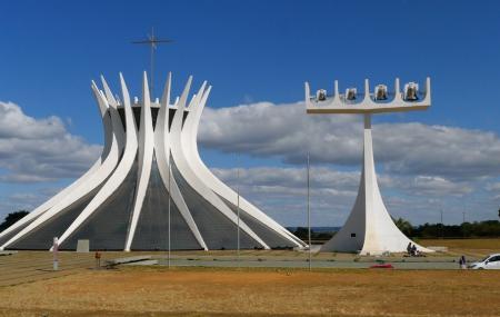 Catedral Metropolitana, Brasilia