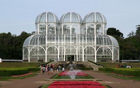 Jardim Botanico De Curitiba, Curitiba
