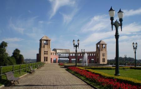 Parque Tangua Image