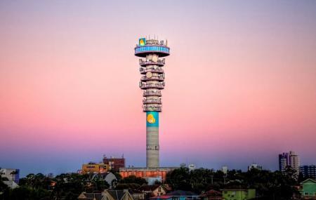 Torre Panoramica, Curitiba
