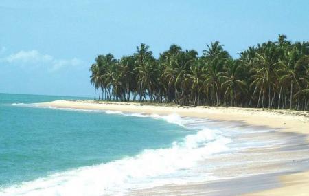 Paripueira Beach, Maceio