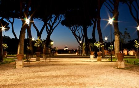 Giardino Degli Aranci, Rome | Reviews | Ticket Price | Timings ...