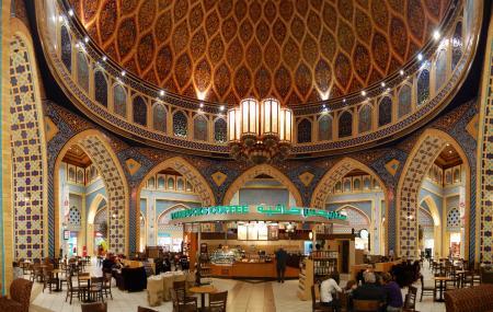 Ibn Battuta Mall Image