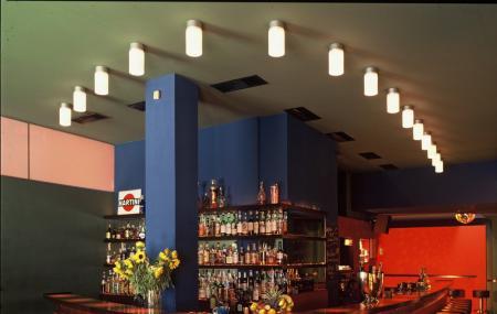 Luna Bar, Frankfurt
