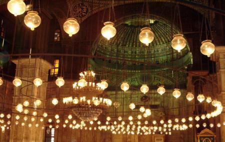 Mohamed Ali Mosque, Cairo