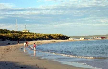 Peaceful Bay Image