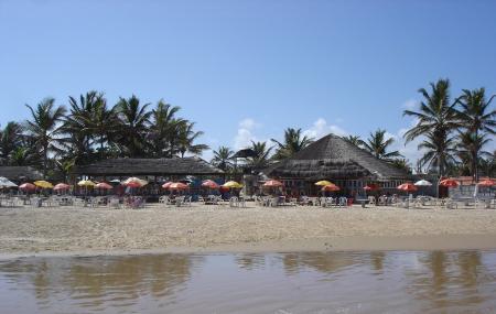 Aruana Beach Image