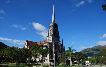 Catedral De Sao Pedro De Alcantara, Petropolis