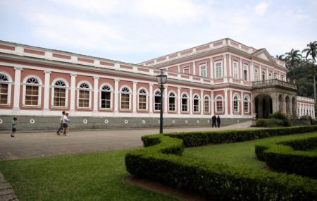 Imperial Museum Image
