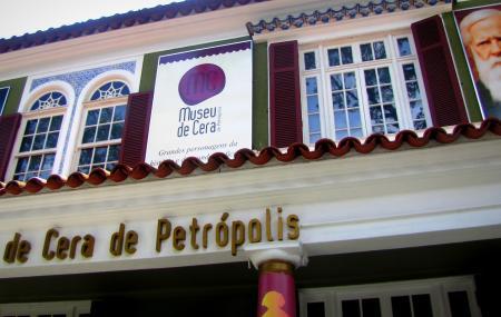Museu De Cera De Petropolis, Petropolis