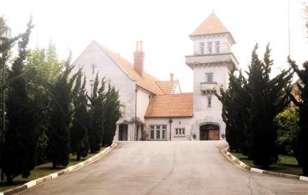 Boa Vista Palace, Campos Do Jordao