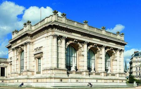 Palais Galliera Image