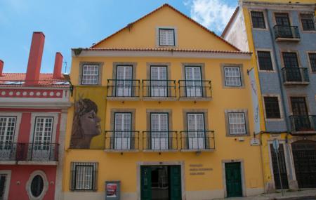 Fundacao Amalia Rodrigues Casa Museu, Lisbon