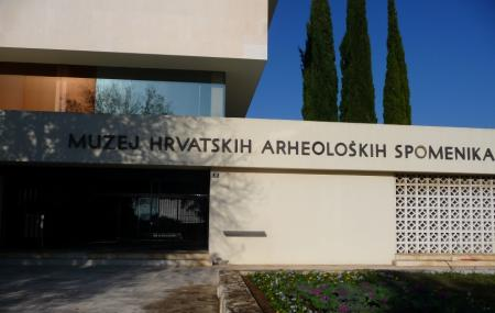 Museum Of Croatian Archaeological Monuments, Split