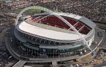 Wembley Stadium Image