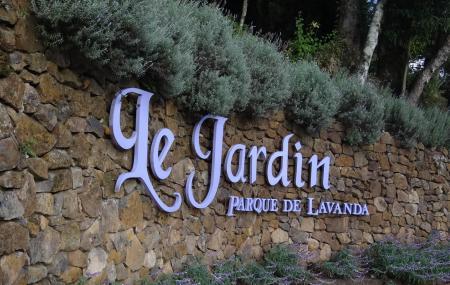 Le Jardin Parque De Lavanda, Gramado