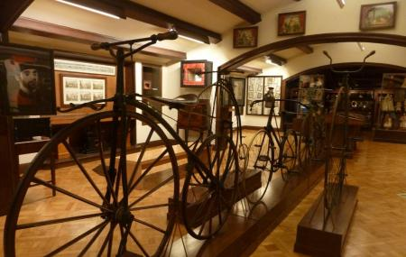 Frederic Mares Museum Image