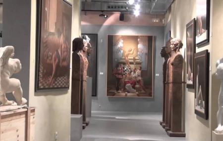 Museu Europeu D'art Modern Image