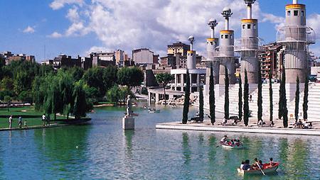 Espana Industrial Park Image