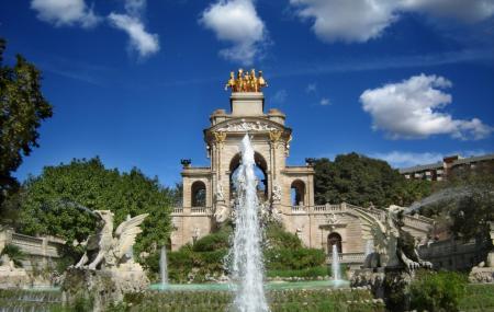 Ciutadella Park Image
