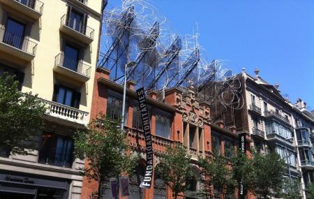 Fundacio Antoni Tapies Image
