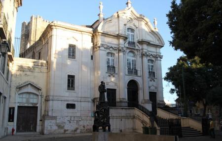 Santo Antonio De Lisboa Image