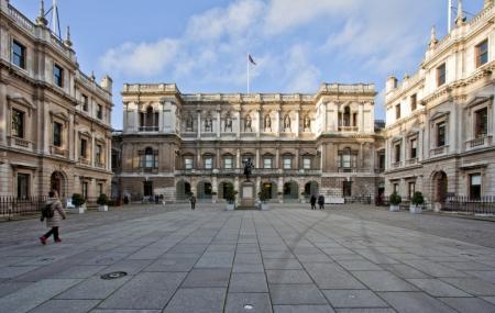 Royal Academy Of Arts Image
