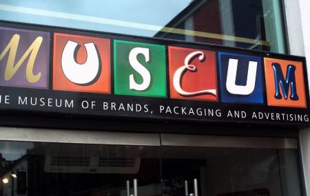 Museum Of Packaging And Brands, London