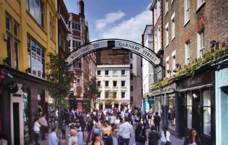 Carnaby St Image